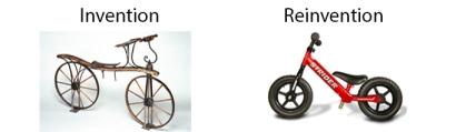 BikeReinvention